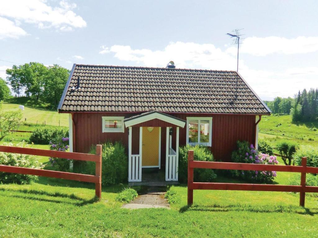 Holiday Home Hasselakra Landsbro Sweden Booking Com