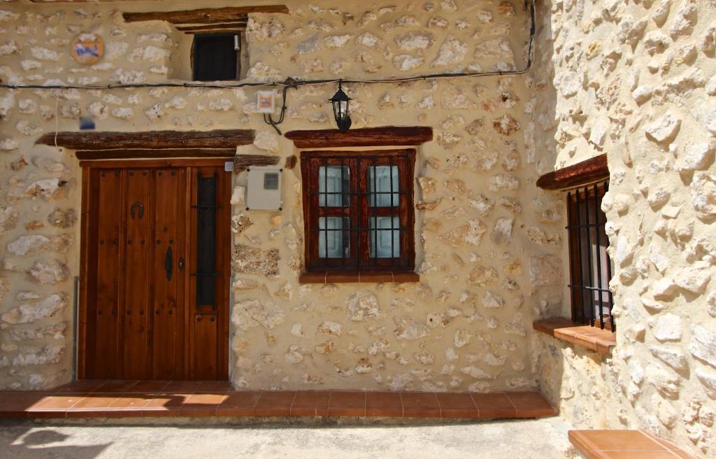 Apartments In Solana De Padilla Andalucía