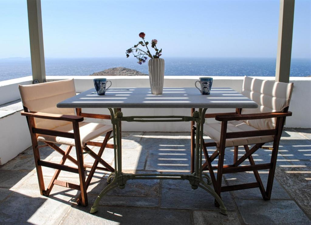 Vacation Home Aegean panorama in Tinos Tinos Town Greece Bookingcom