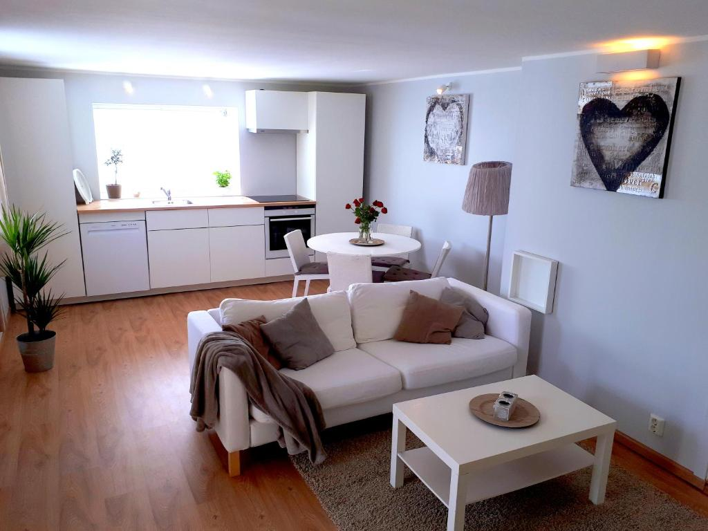 Apartments In Sletta Hordaland