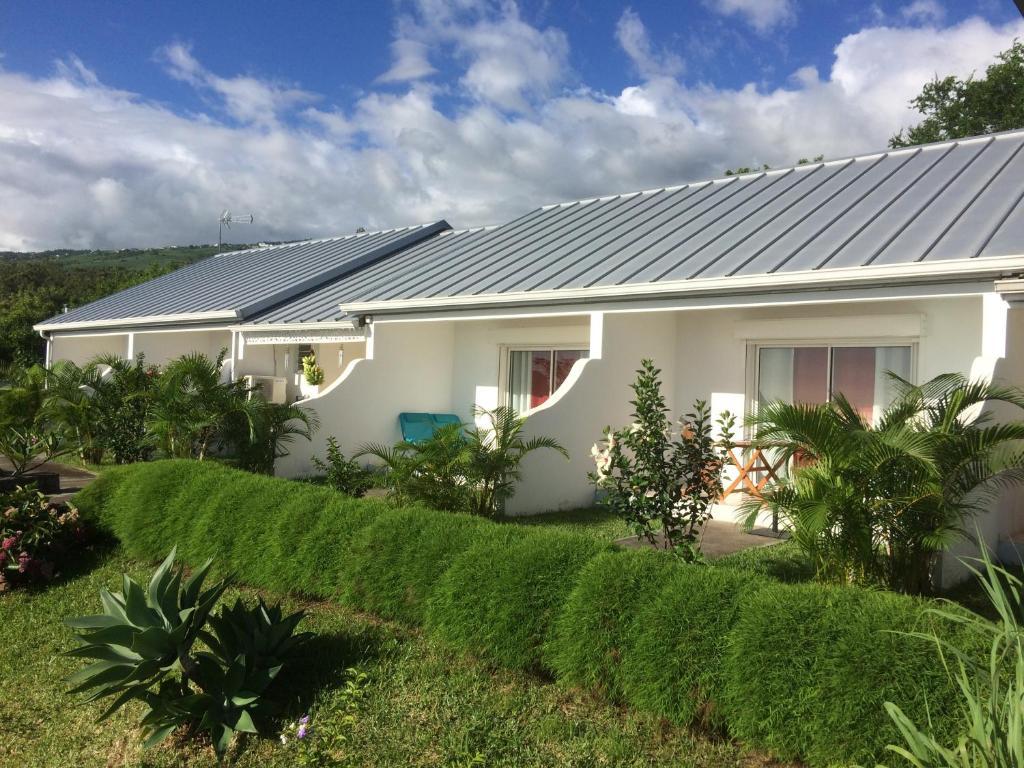 Ferienhaus Kaz Ocean (Réunion Saint-Leu) - Booking.com