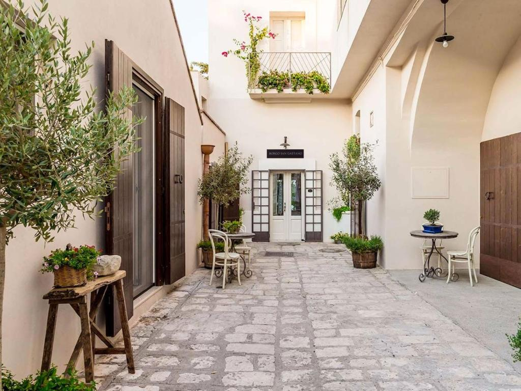 Borgo San Gaetano, Bernalda – Updated 2018 Prices