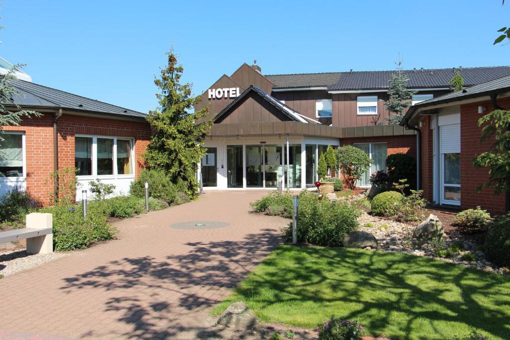 6a438124e Hotel Jott wie Jäger, Wolfsburg – Precios actualizados 2019