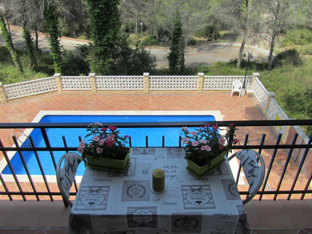 Apartamento Sea, Mountain and Tranquillity (España Sant Pere ...