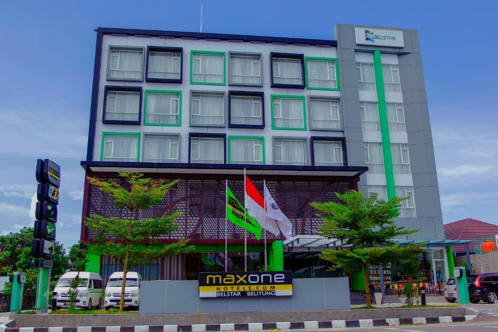 Cek Promo Hotel 111682784 rekomendasi hotel hotel belitung