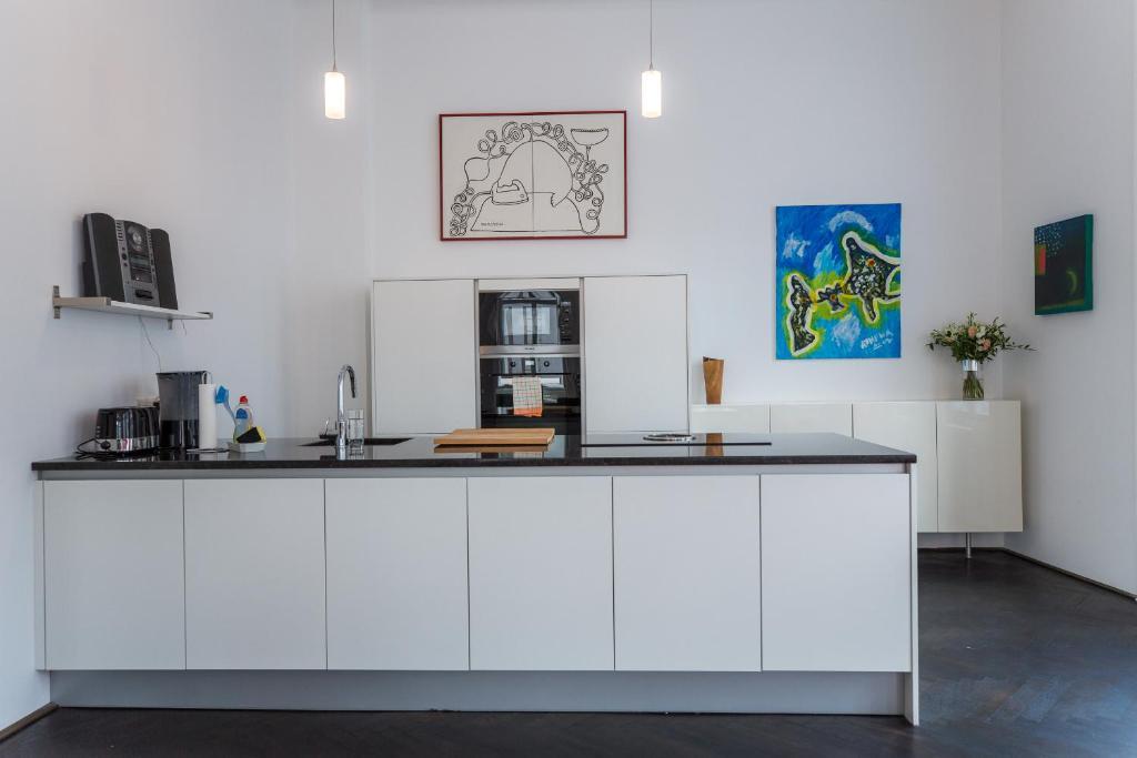 Grand Soho Apartment, Vienna – Updated 2018 Prices