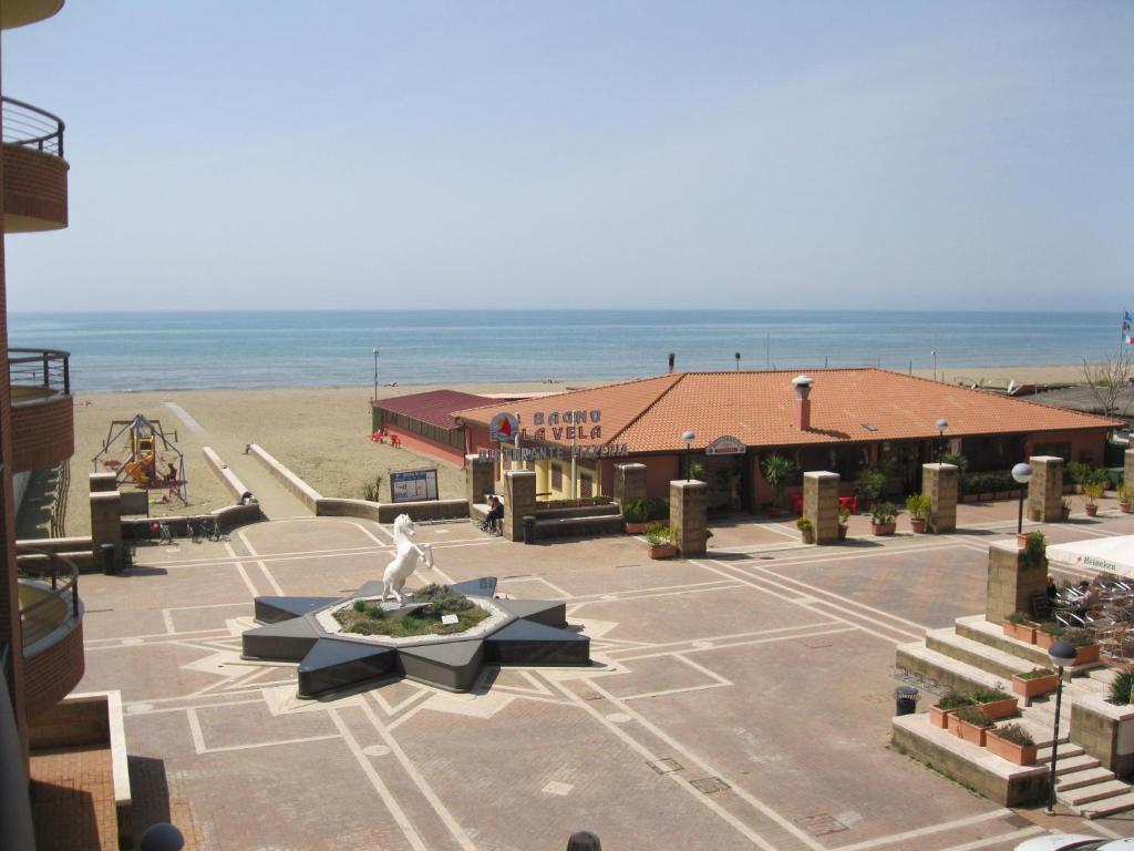 Residence Mediterraneo Marina Di Grosseto Prezzi