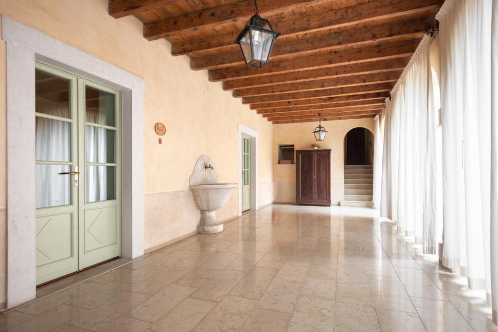 residence villa antica torre (italia san felice del benaco ... - Soggiorno Antica Torre Booking Com