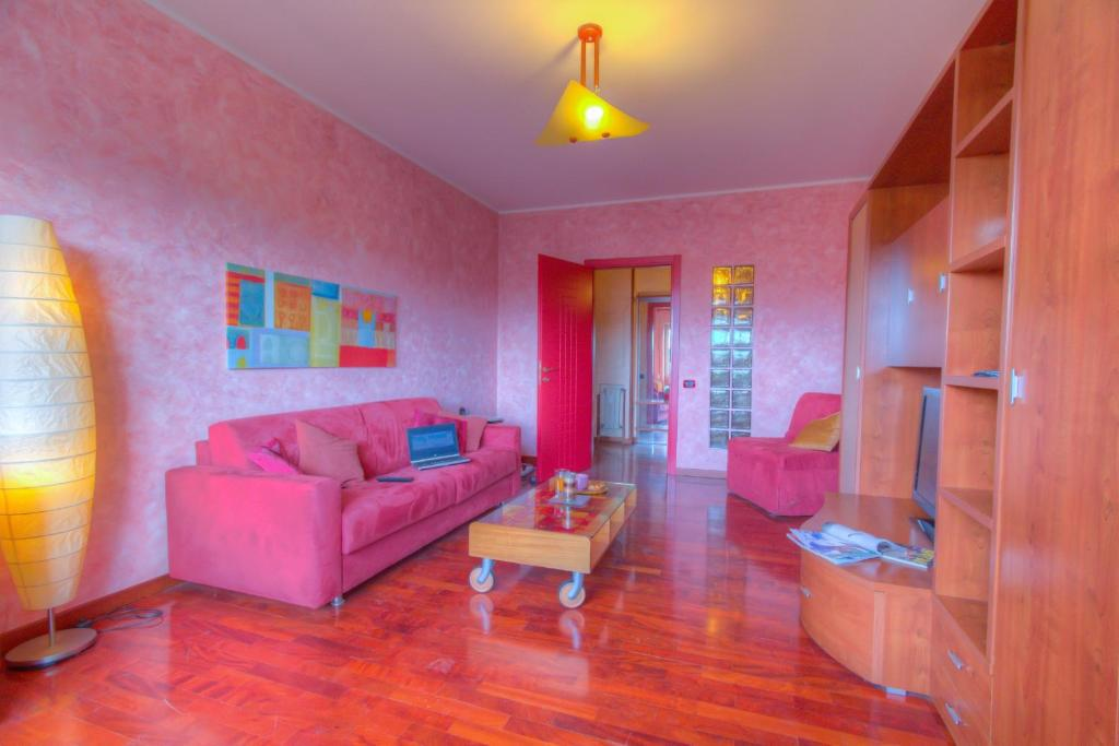 Apartment 184 Loft Trastevere, Rome, Italy - Booking.com
