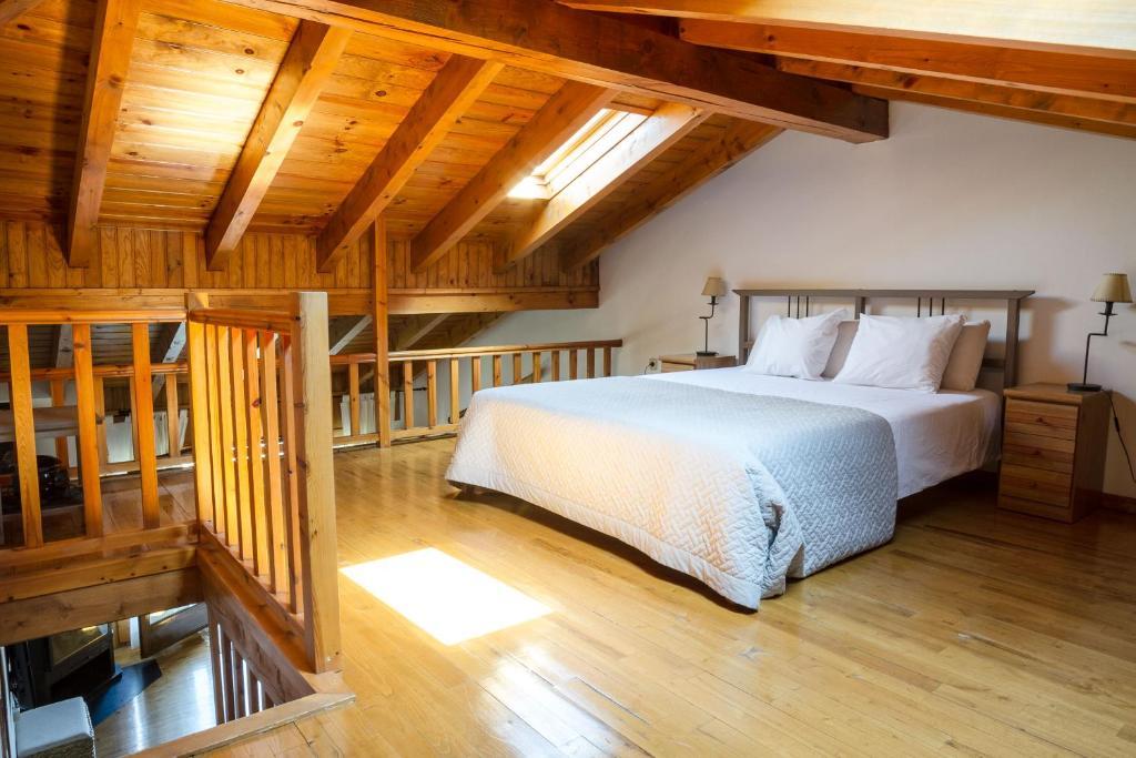 Apartments In Alp Catalonia