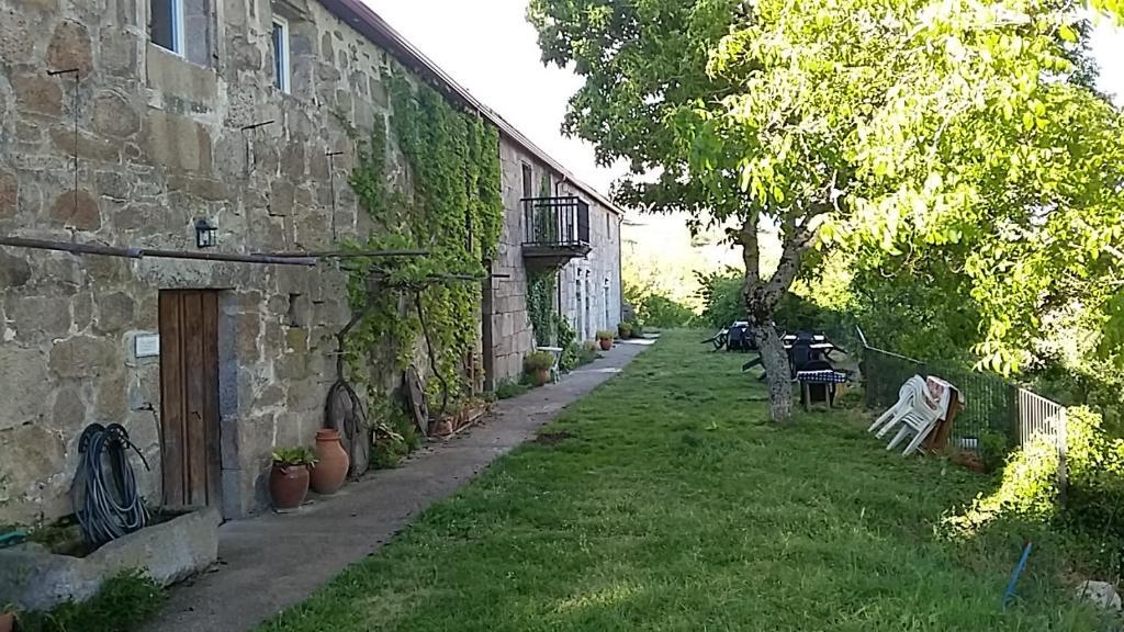 Apartments In Francos Galicia