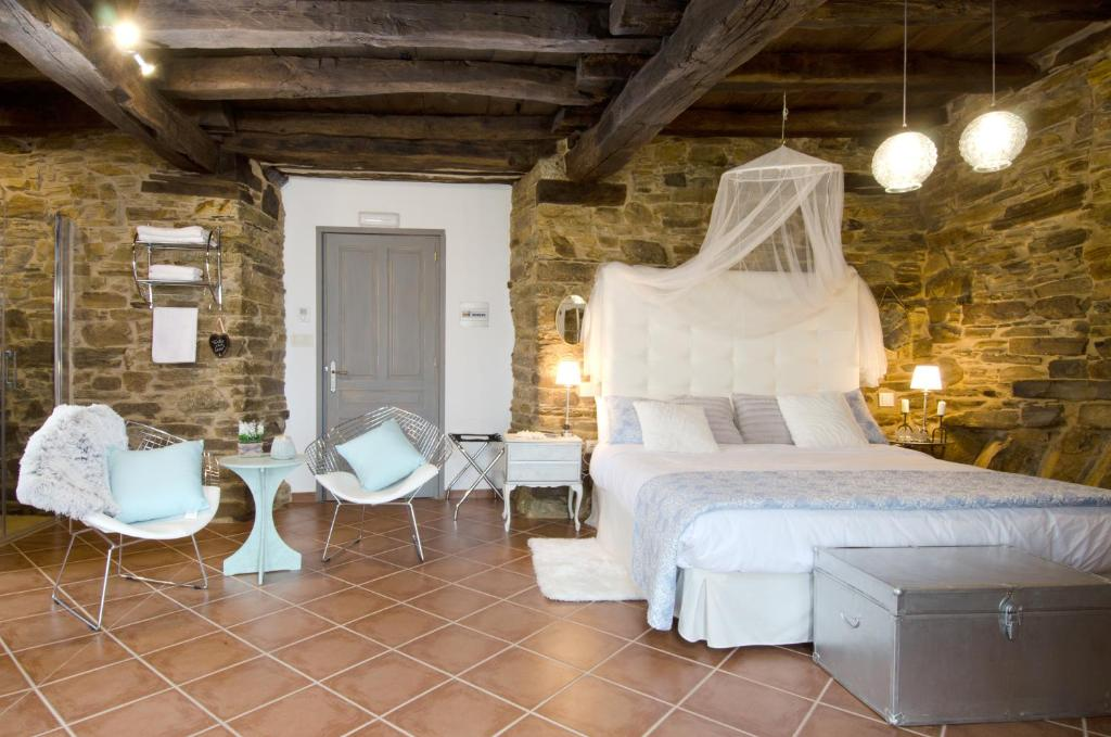 boutique hotels in lugo  143