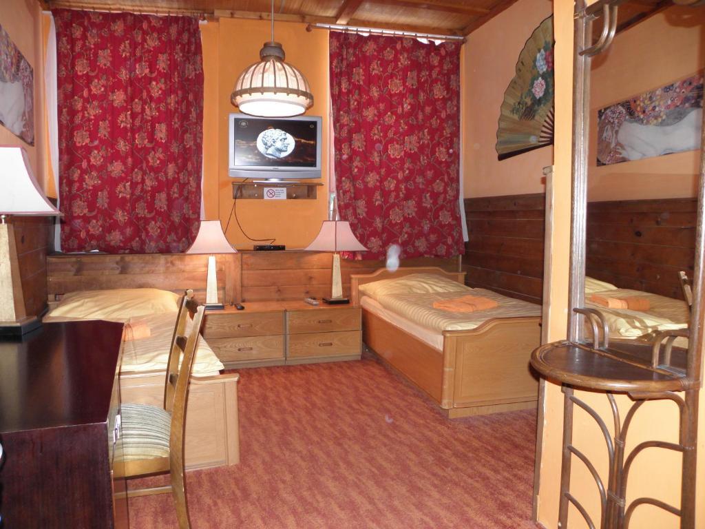 Stribro Tschechien hotel u branky tschechien stříbro booking com