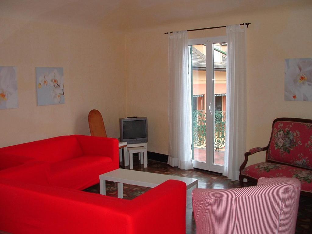 Apartment Terrazza Martini, Levanto, Italy - Booking.com
