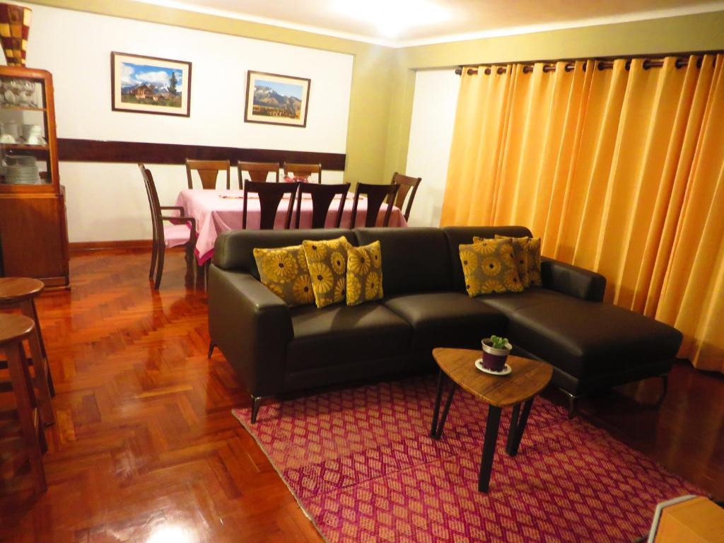 Apartments In Coya Cusco