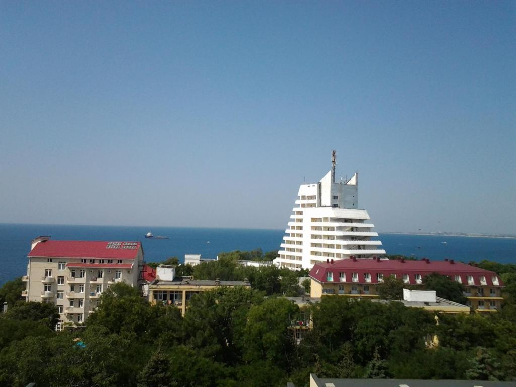 Top 5 Most Popular Hotels in Anapa