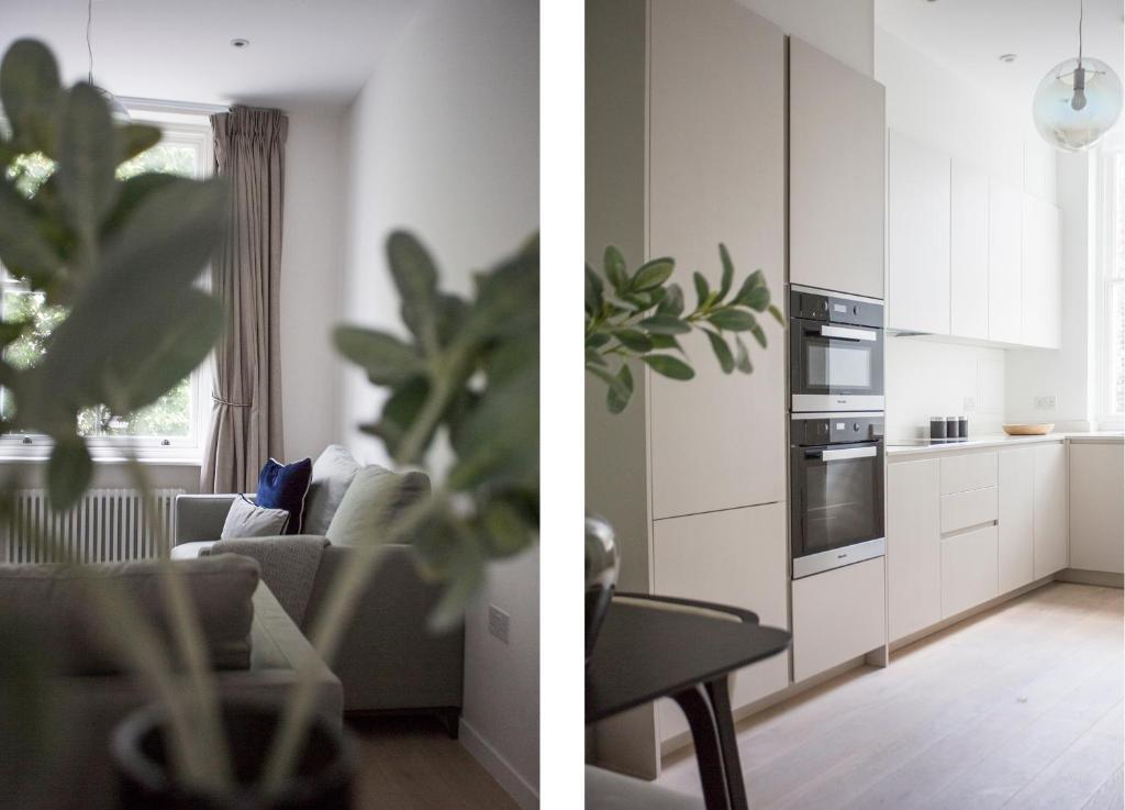 Apartment Hashtag Notting Hill, London, UK - Booking.com