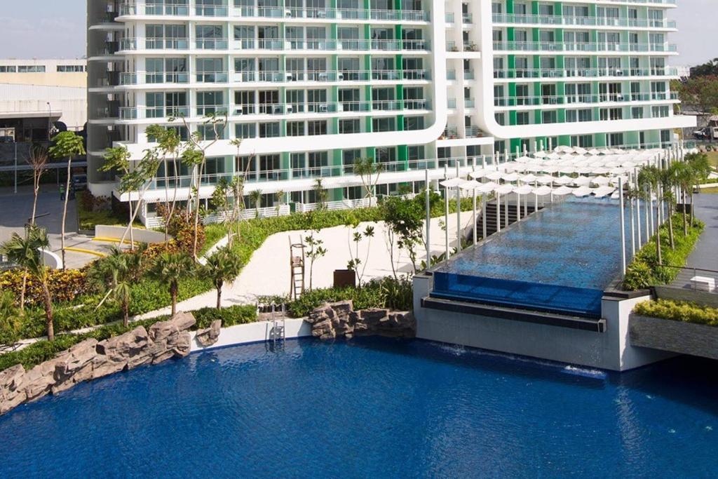 Azure Urban Resort Residences  Manila  U2013 Updated 2018 Prices