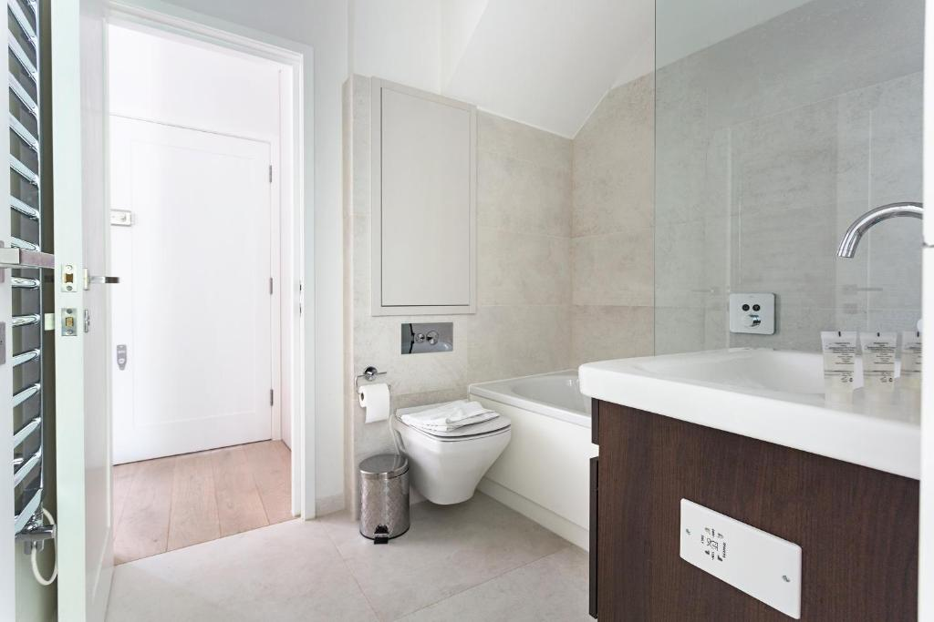 Apartment Mode Notting Hill, London, UK - Booking.com