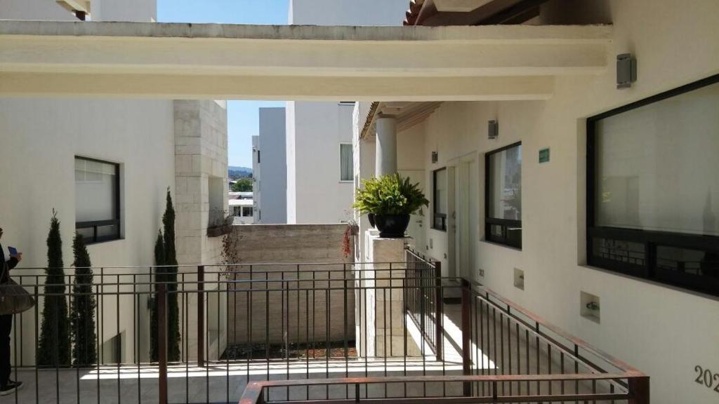 Apartments In Cuarto Dinamo Mexico Df