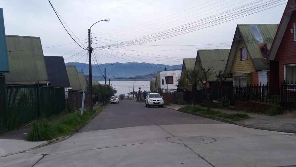 Apartments In Panguipulli Los Rios