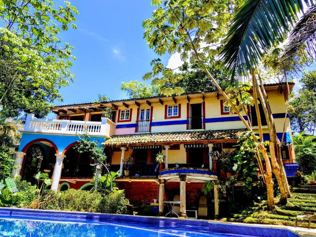 casa hotel mare nostrvm, manuel antonio – updated 2019 prices