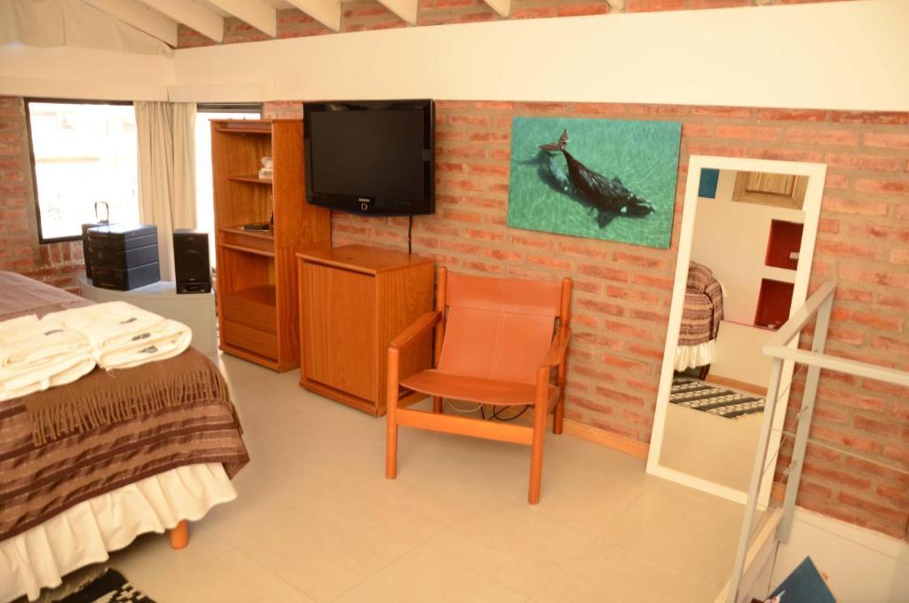 Apartment las anémonas sur puerto madryn argentina booking.com
