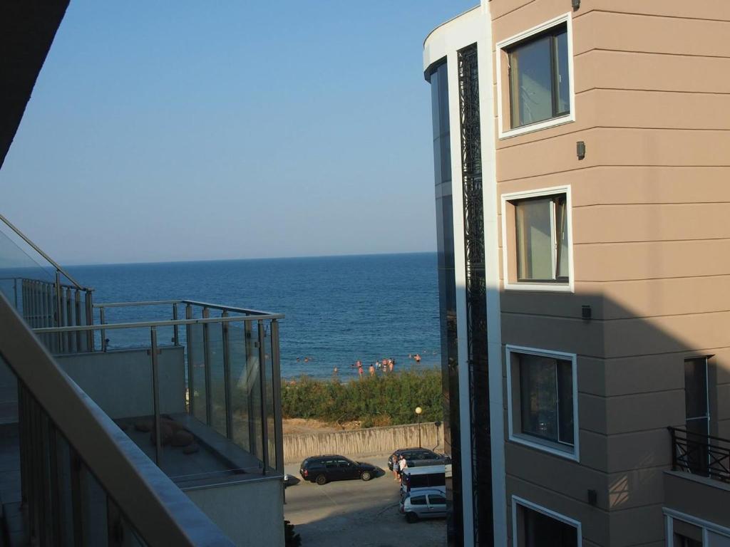 Апартамент Sea Elements Апартаментs - Поморие