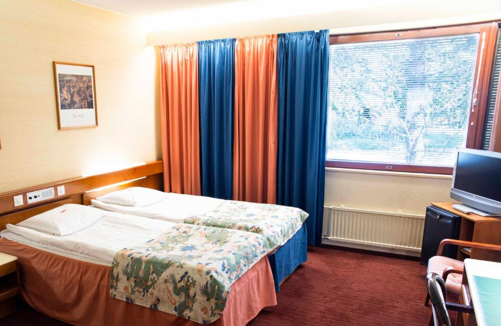 Hotel Jms Finland Bookingcom