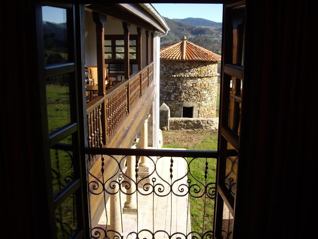 Hotel Casona Cuervo (San Tirso de Candamo) – oppdaterte ...
