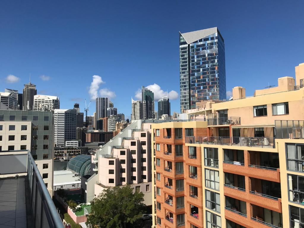Gallery Image Of This Property. +35 Photos. Close ×. Liv Apartments Darling  Harbour
