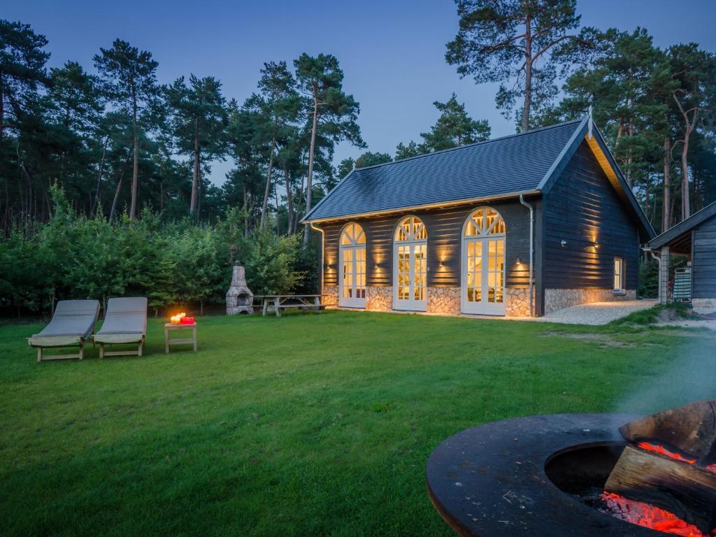 keukentegels groot : Vacation Home Landgoed Sollewerf Beekbergen Netherlands