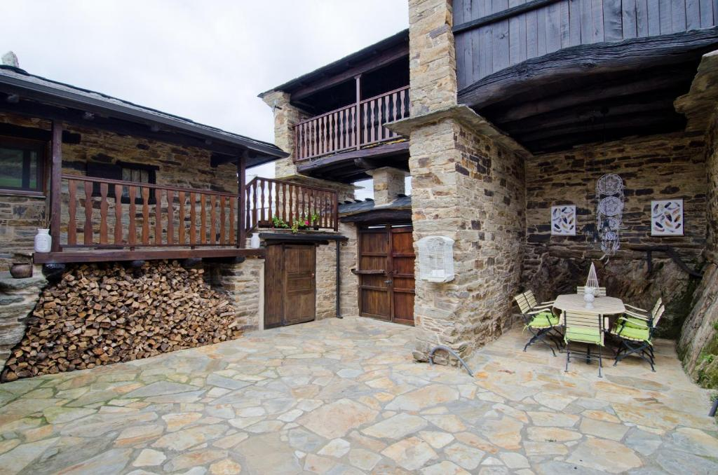 boutique hotels in lugo  162