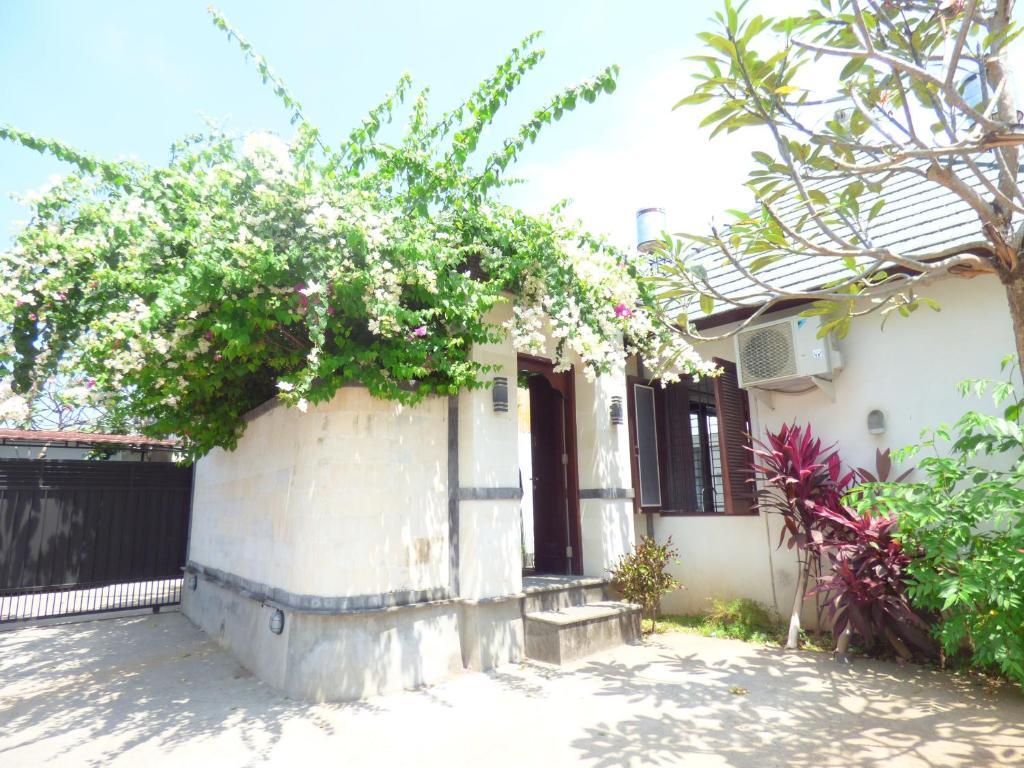 Angel Villa Kesari Sanur