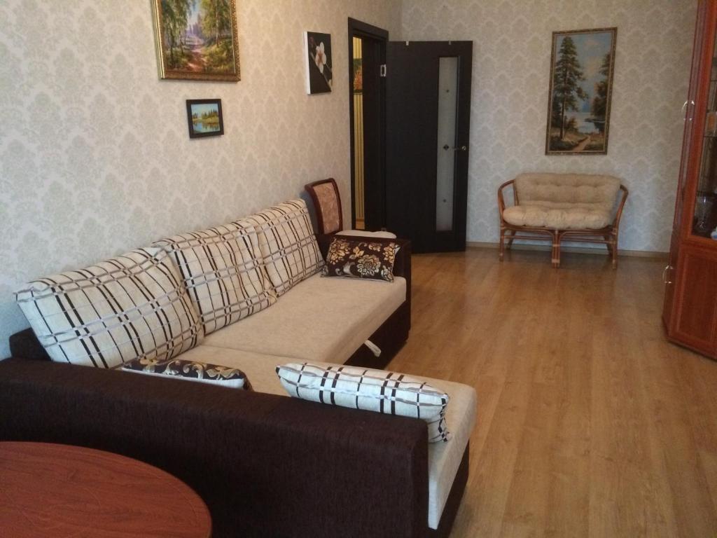 Apartment on Turistskaya 30