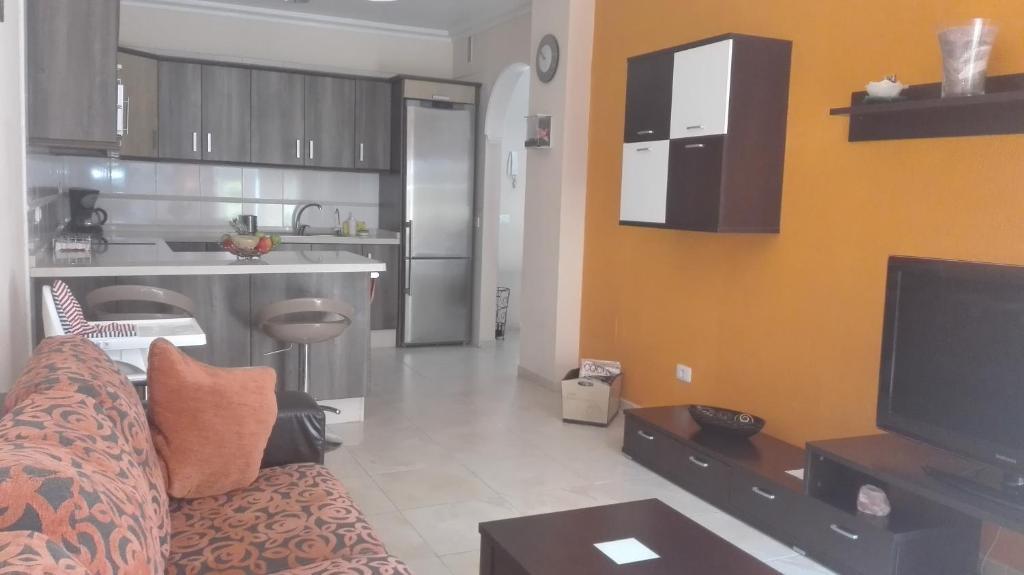 Apartments In Las Rosas Tenerife