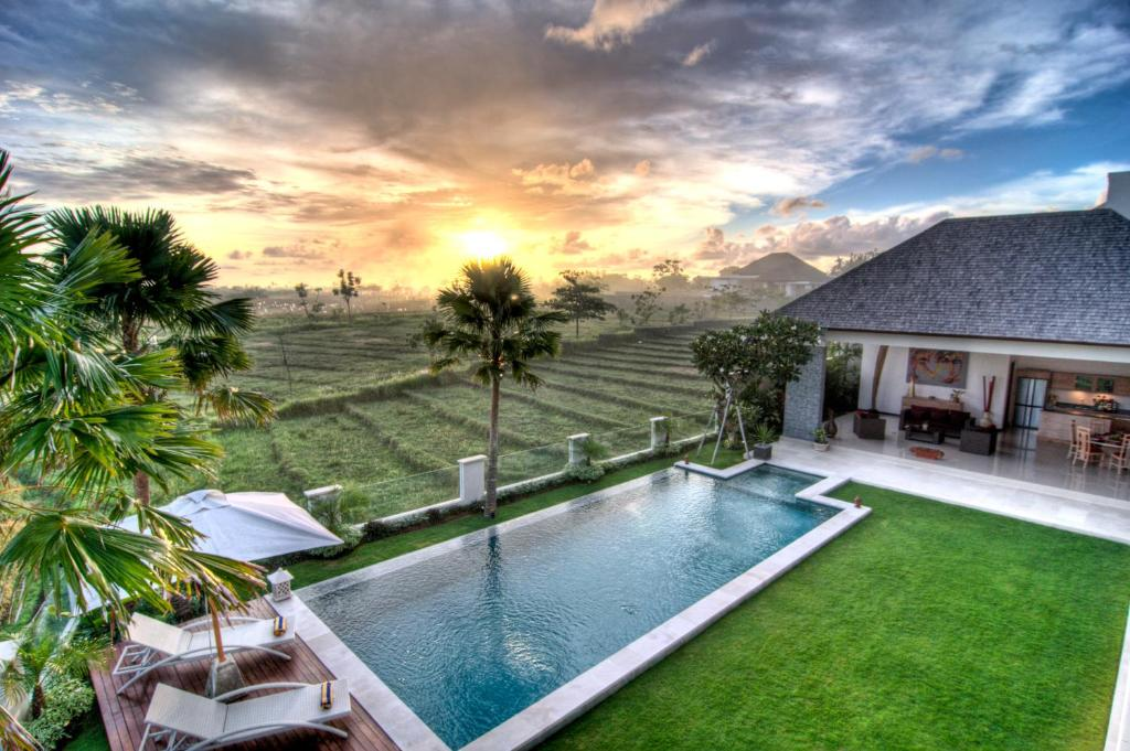 オシャン バリ ブティック ホテル(Oshan Bali Boutique Hotel)
