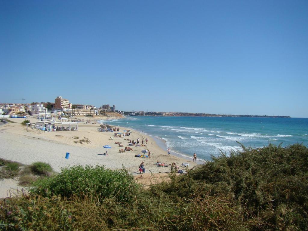 Apartment casa la calma playa flamenca spain - Casa de playa ...