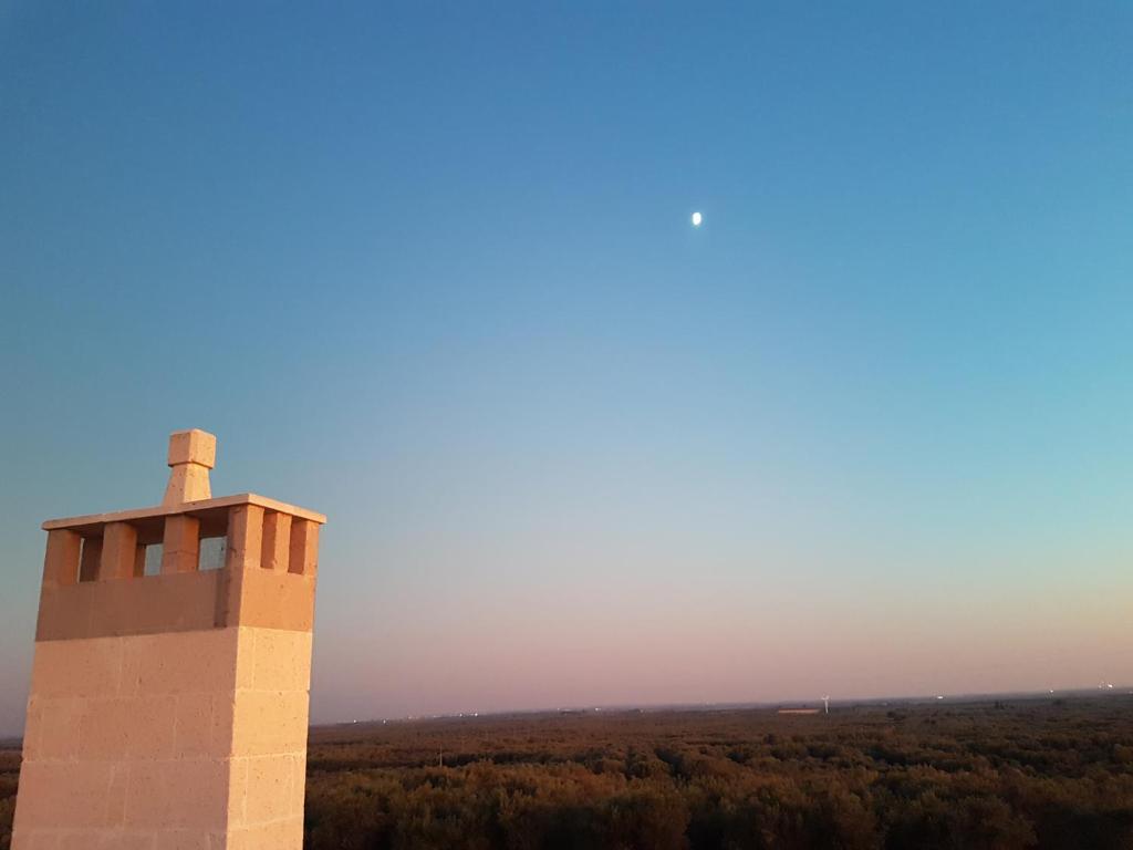 lodge antica masseria torre mozza (italia torre santa susanna ... - Soggiorno Antica Torre Booking Com