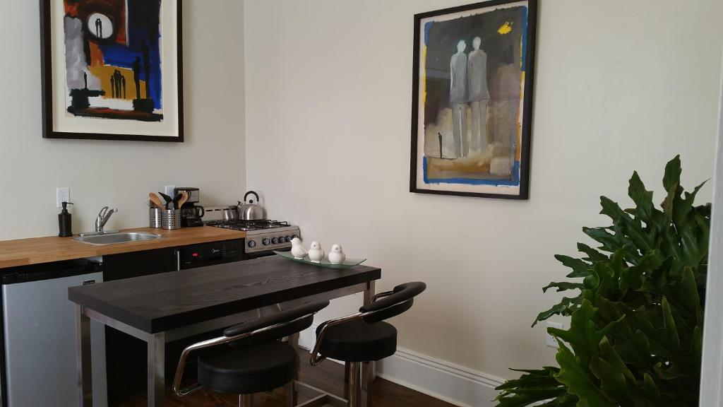 Apartment Laid Back Charm In The Bywater New Orleans La