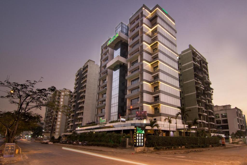 hotel pallavi a vida navi mumbai india booking com