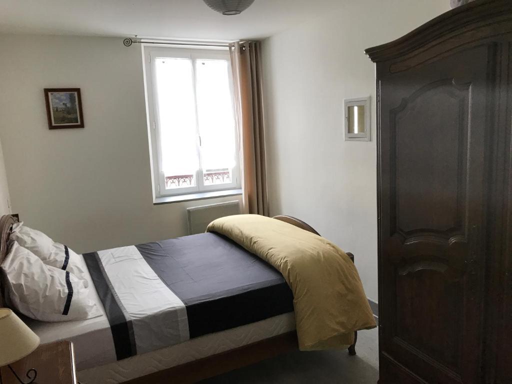 Apartments In Port-villez Ile De France