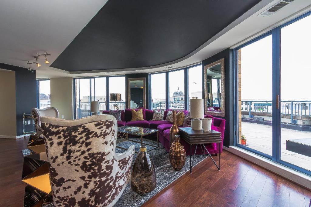Condo Hotel 40 Bedroom Penthouse Suite Washington DC DC New 2 Bedroom Hotel Suites In Washington Dc