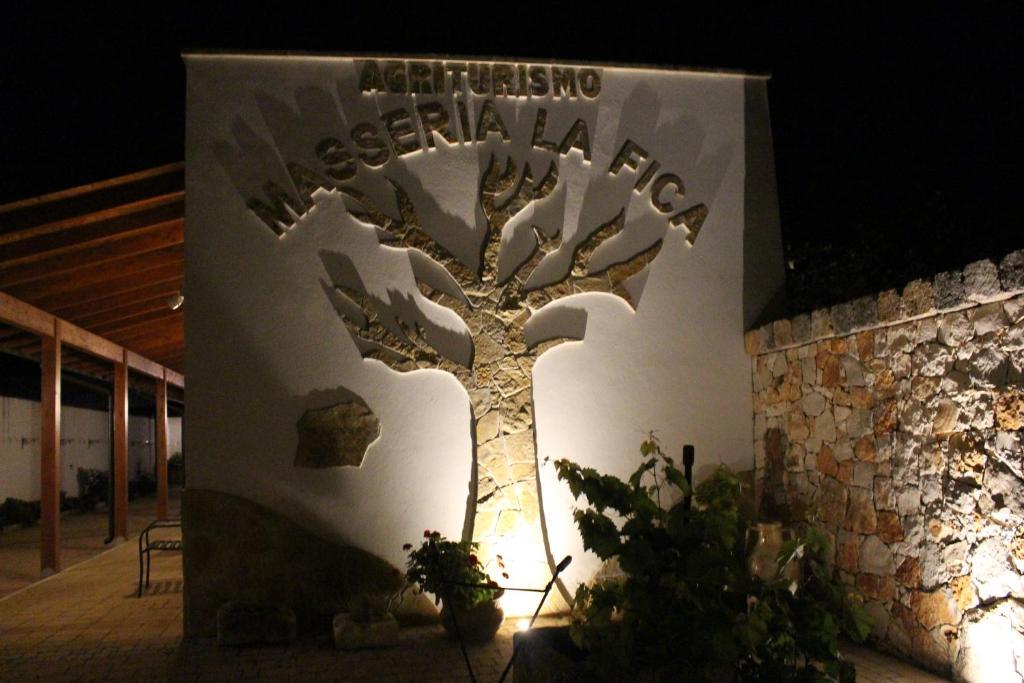 Masseria La Fica