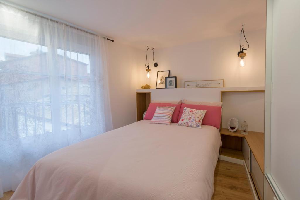 Apartments In Taboadela Galicia