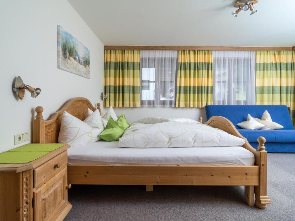 Apartment Landhaus Ebermann, Sölden, Austria - Booking.com