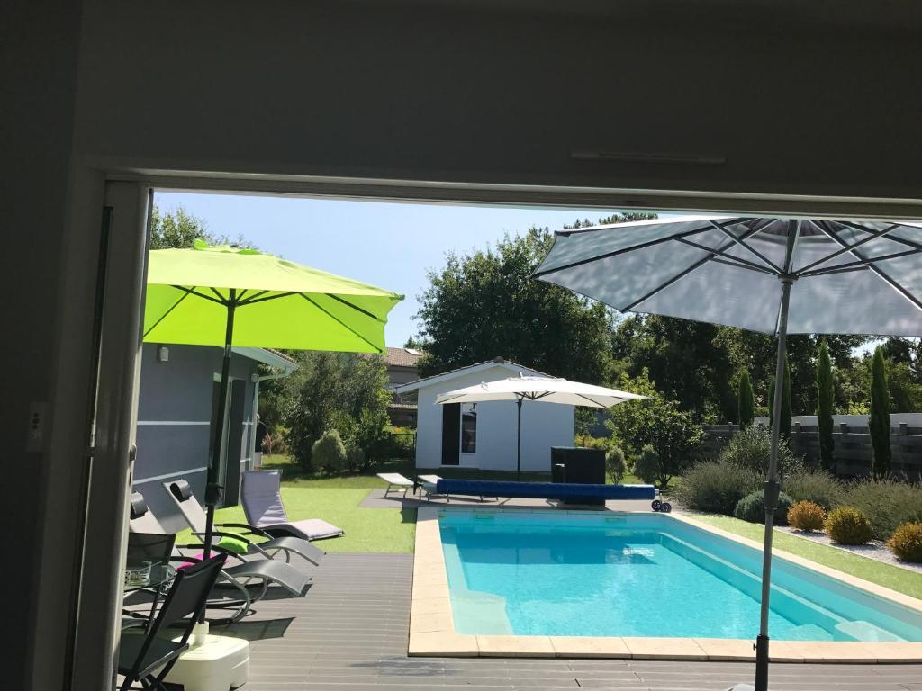 Villa Avec Piscine Lac De Sanguinet Sanguinet Updated Prices - Location biscarrosse plage avec piscine