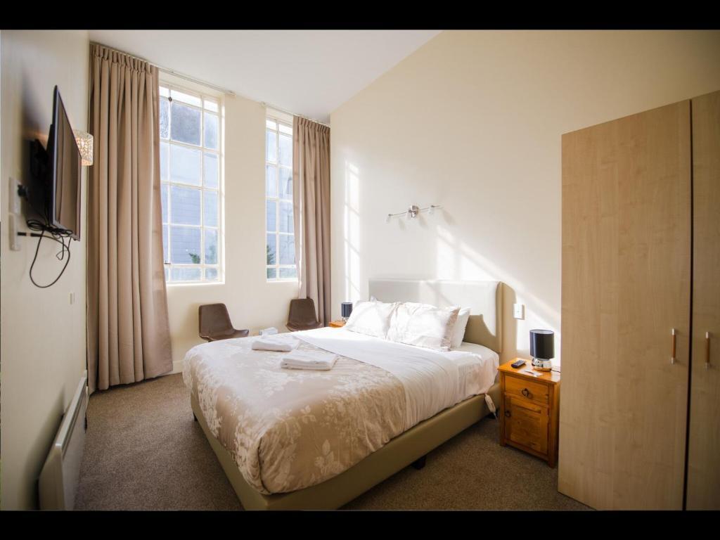 グランド セントラル サービスアパートメント(Grand Central Serviced Apartment)