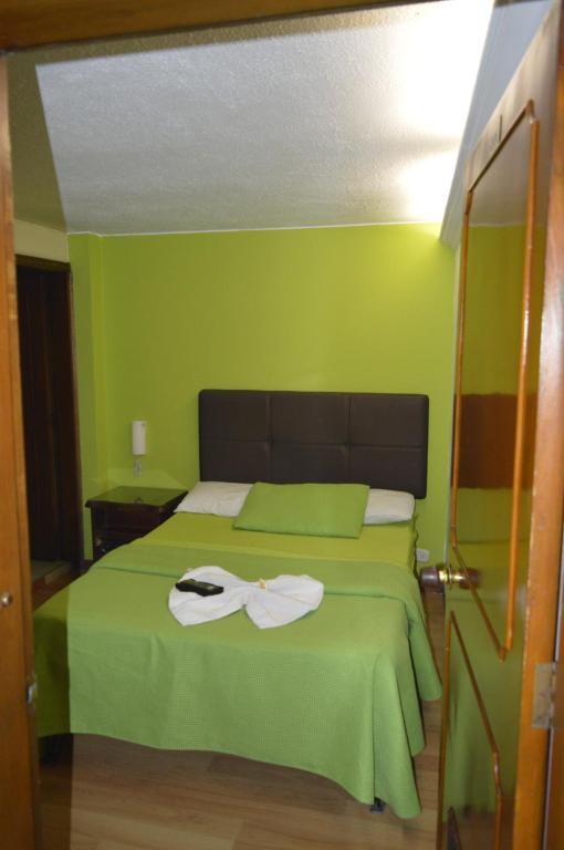 Hotel Las Palmas Fontibon