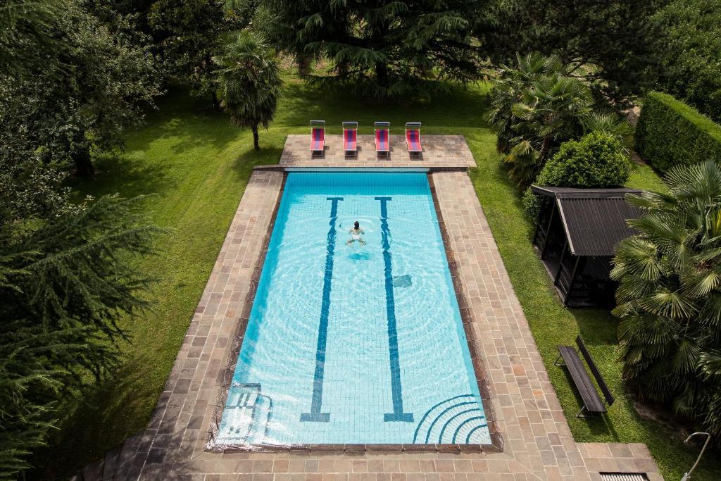 Apartments Obermayr Lana Italy Booking Com